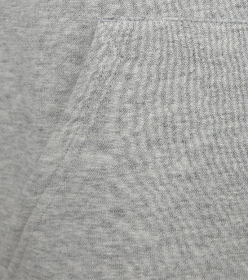Bjorn Borg Hoodie Lichtgrijs - Grijs maat XL