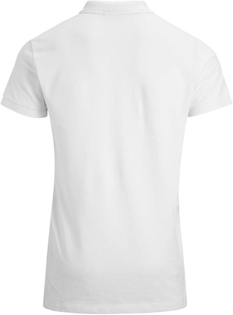 Bjorn Borg Poloshirt Brilliant White foto 2