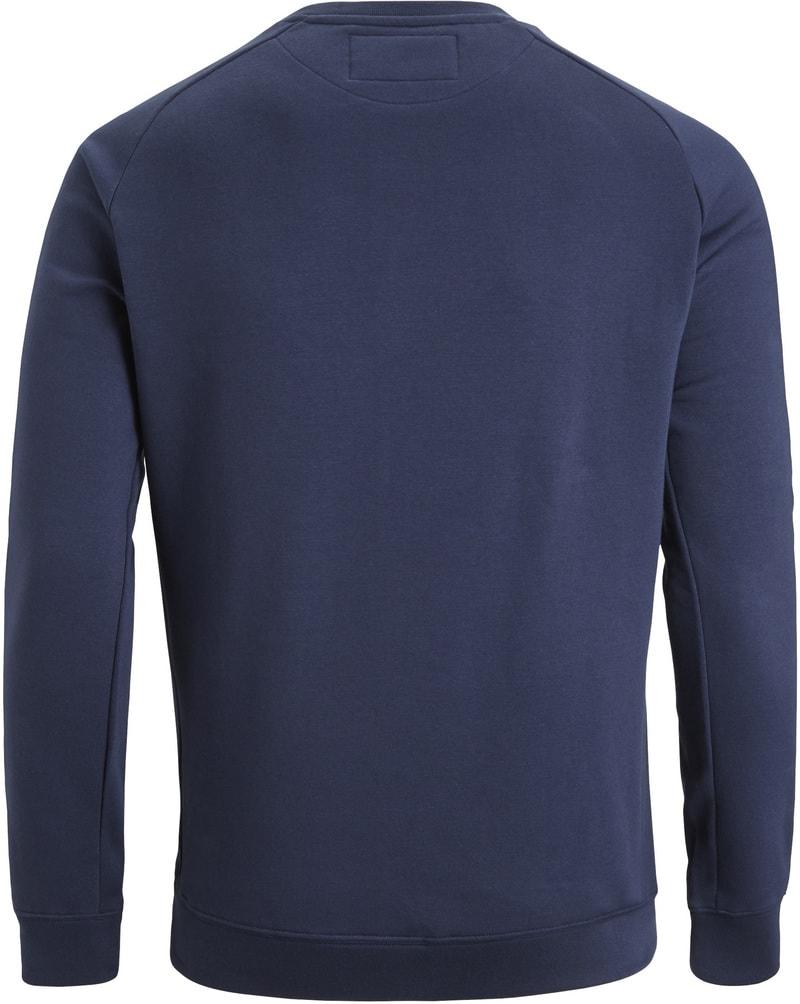 Bjorn Borg Sweater Peacoat Navy photo 2