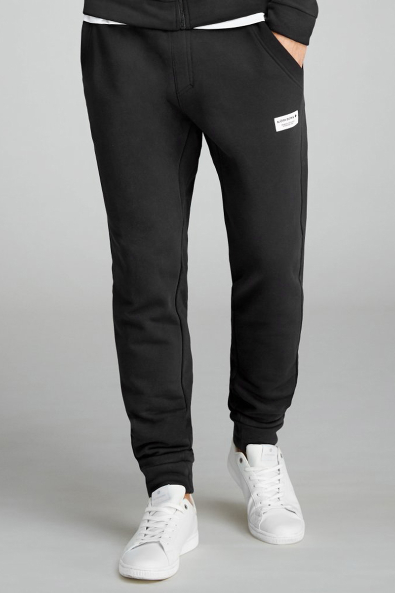 Bjorn Borg Sweatpants Black Beauty photo 3
