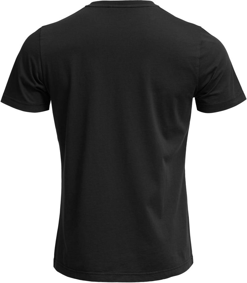 Bjorn Borg T-Shirt Sport Schwarz Foto 1