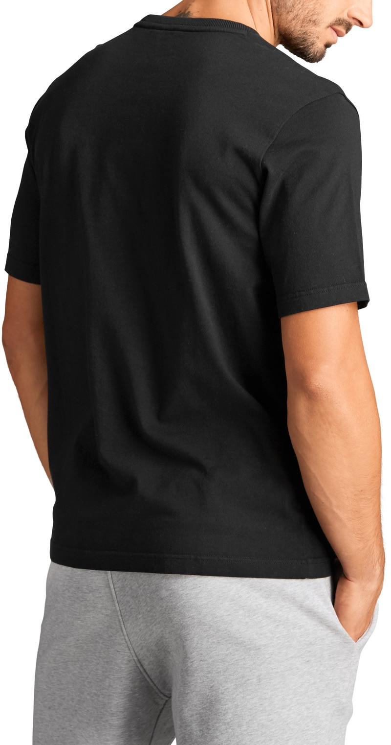 Bjorn Borg T-Shirt Sport Schwarz Foto 3