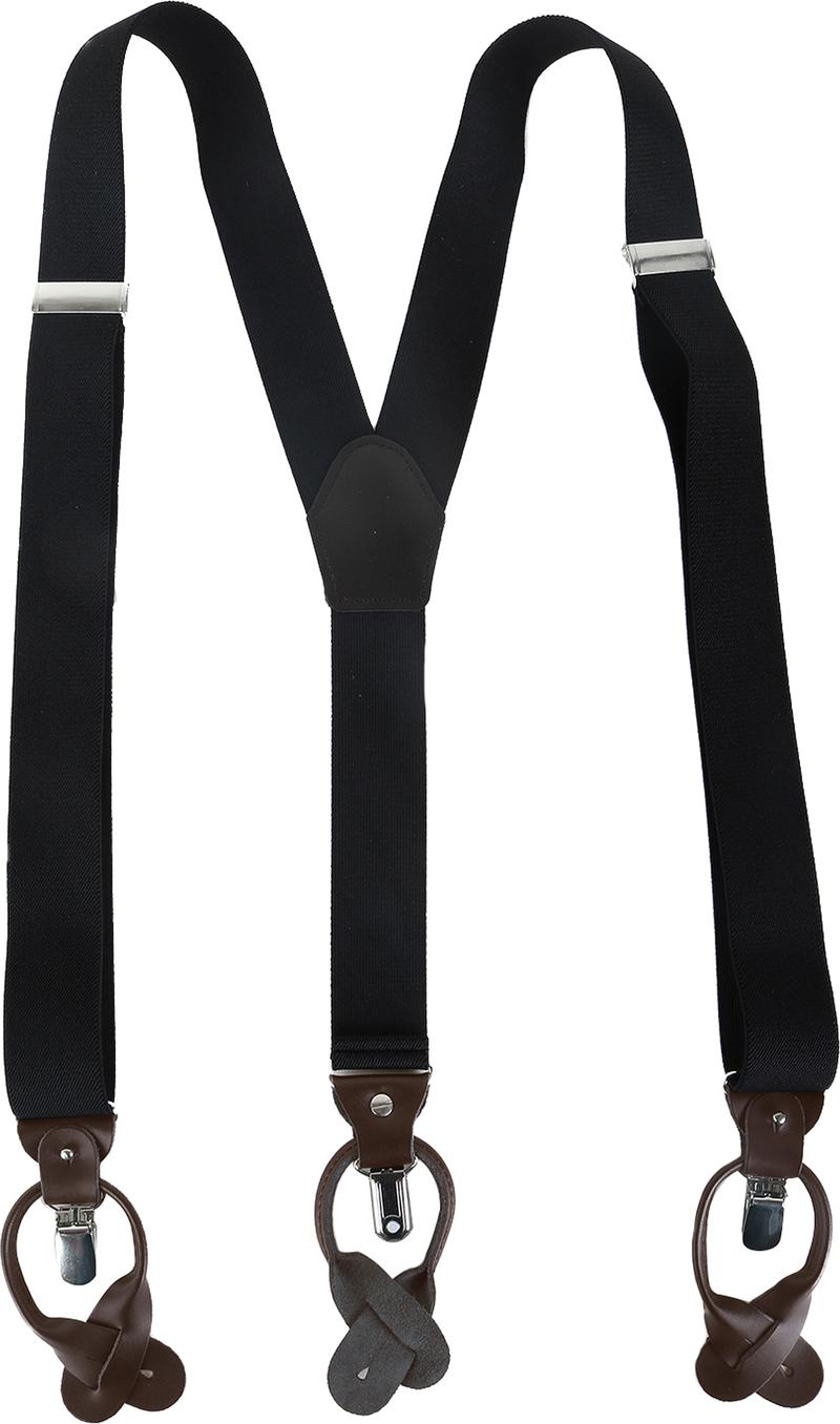Black Suspenders photo 1