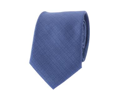 Blauwe Zijde Stropdas  online bestellen | Suitable
