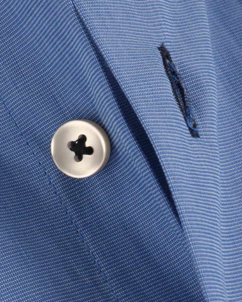 Blue Fil a Fil shirt 60