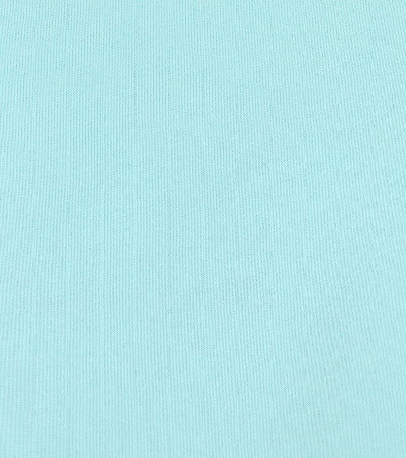 Blue Industry Hoodie Aquablauw