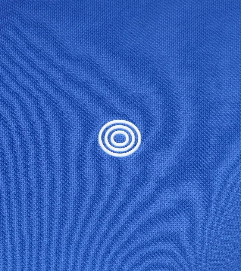 Blue Industry Polo M24 Blauw foto 2