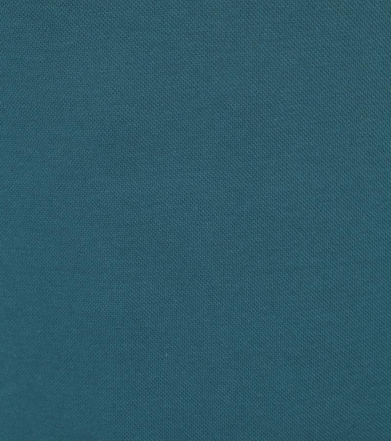Blue Industry Polo Stretch M24 Ocean Blauw