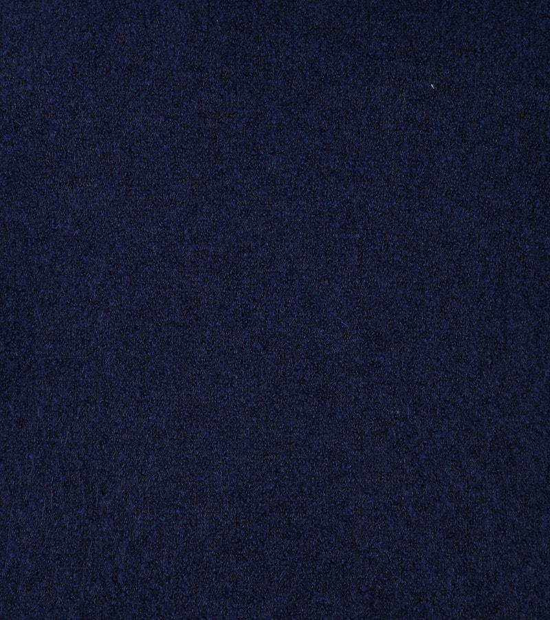 Blue Industry Rollkragenpullover Navy Foto 2