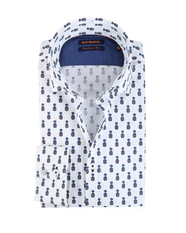 Blue Industry Shirt Ananas  online bestellen | Suitable