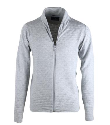 Blue Industry Vest Grijs  online bestellen | Suitable