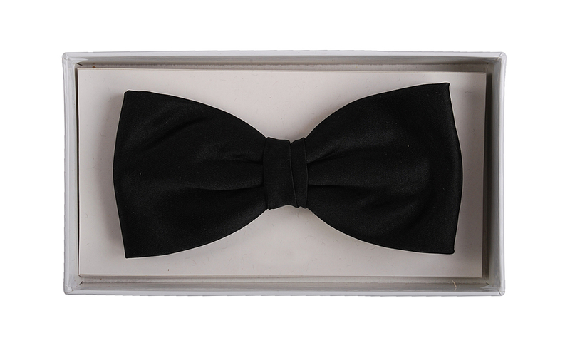 Bow Tie Black photo 1