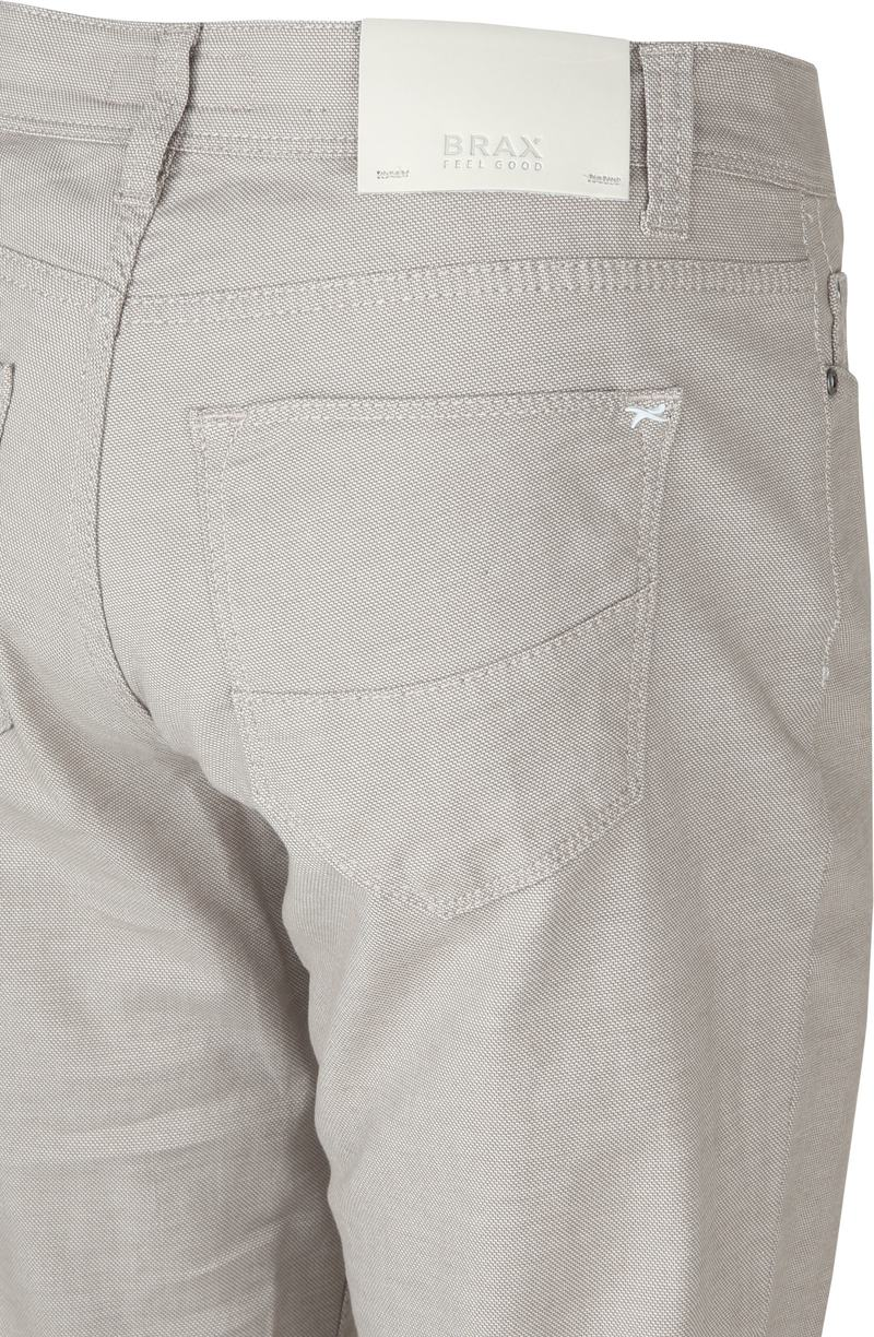 Brax Cadiz Chino Beige photo 2