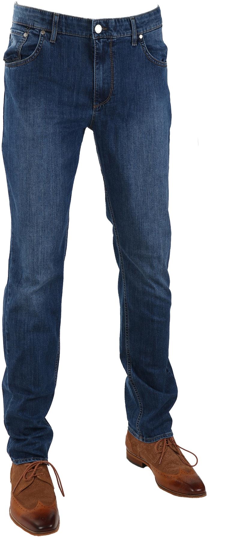 Brax Chuck Denim Jeans Regular Fit  online bestellen | Suitable