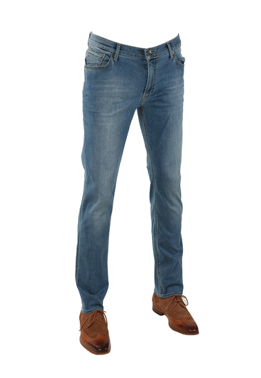 Brax Chuck Denim Jeans Slim Fit  online bestellen | Suitable
