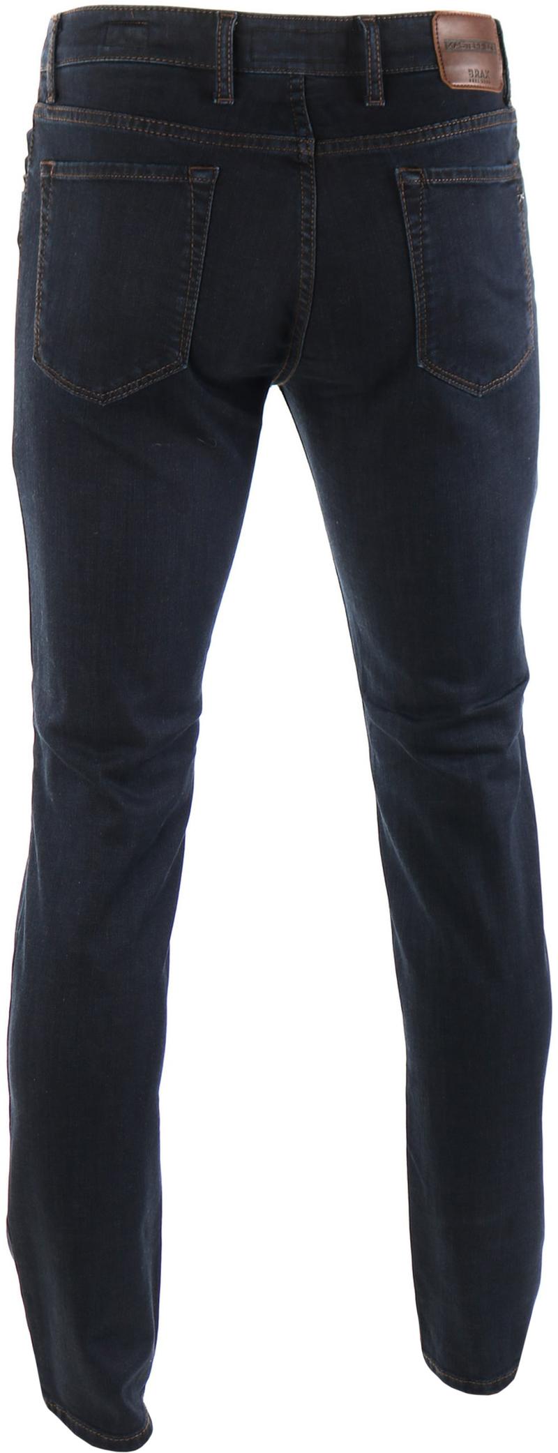 Brax Chuck Jeans Regular Fit foto 3