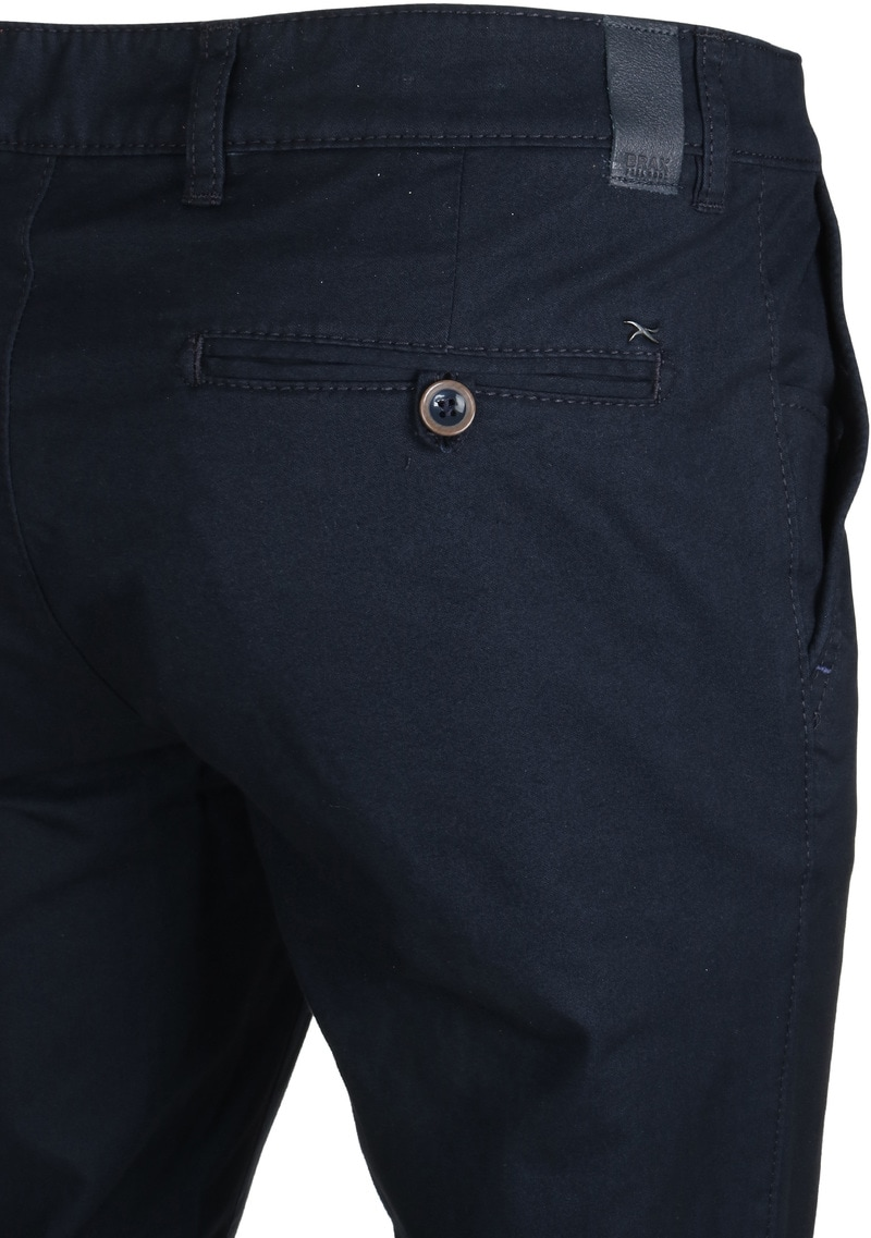 Detail Brax Everest Chino Navy