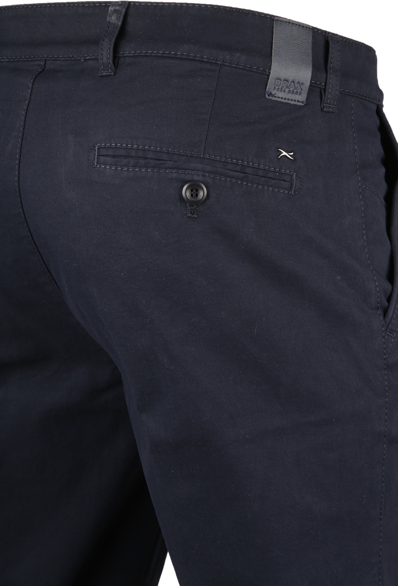 Brax Everest Stretch Chino Navy photo 3