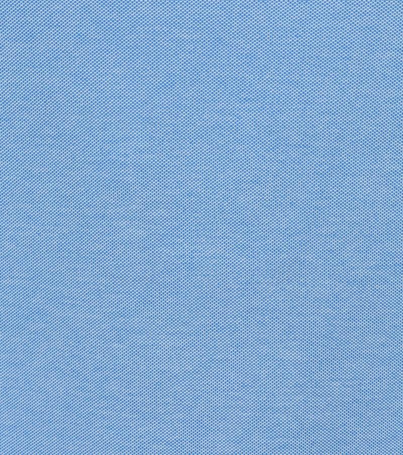 Brax Polo Petter Blauw - Blauw maat 5XL