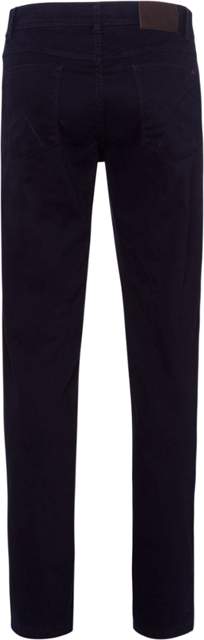 Brax Trousers Cooper Fancy Perma Blue photo 1