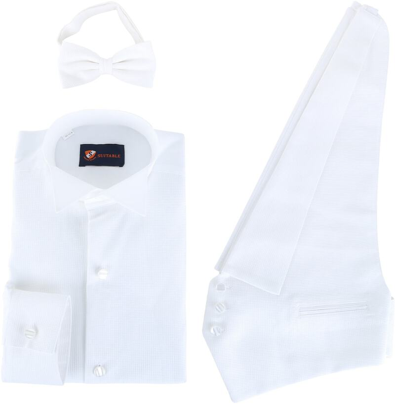 Budapest Tailcoat + Accessories photo 3