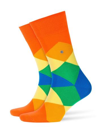 Burlington Clyde Sok Oranje  online bestellen | Suitable