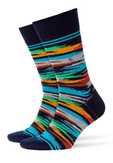 Burlington Fashion Sokken Katoen 6120  online bestellen | Suitable