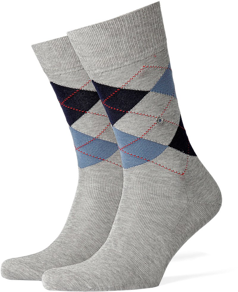Burlington Socks Cotton 3619