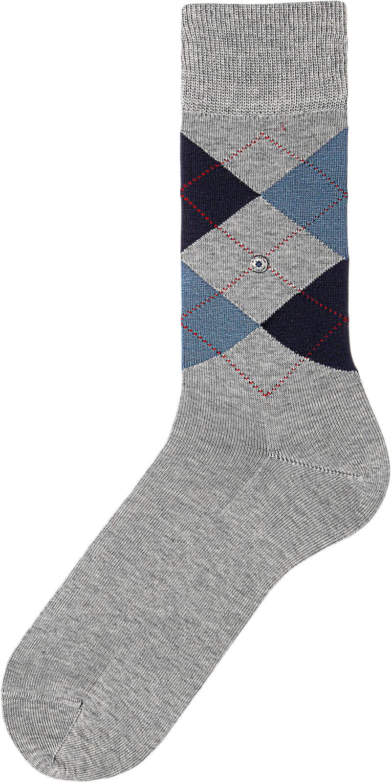 Burlington Socks Cotton 3619