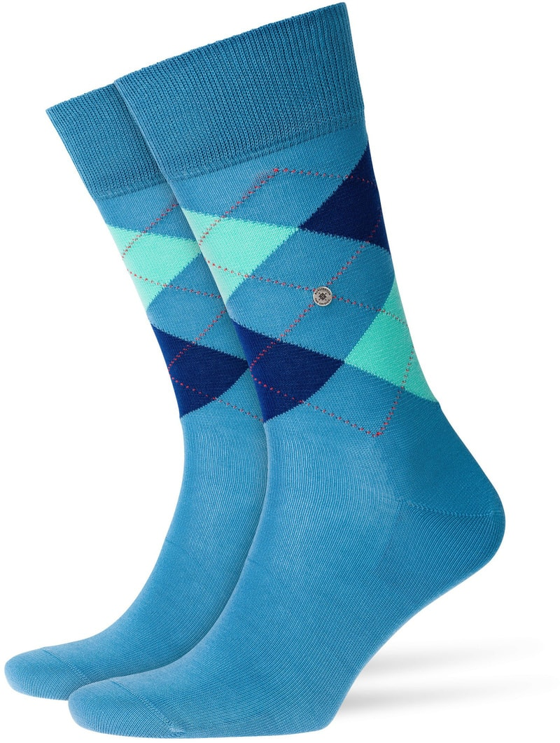 Burlington Socks Manchester 6641 photo 0