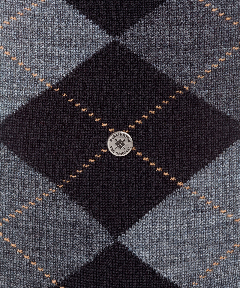 Burlington Wool Edinburgh 3000