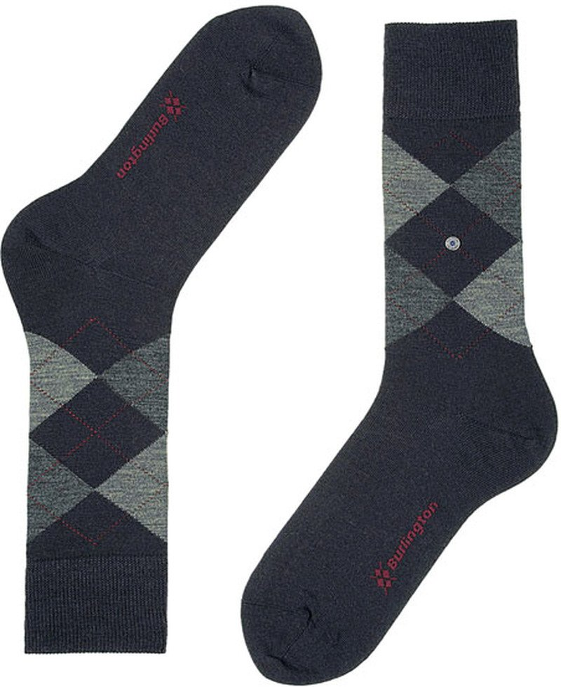 Burlington Wool Edinburgh 6377