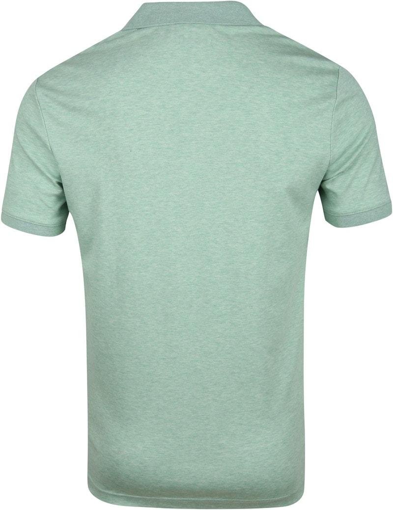 Calvin Klein Poloshirt Mintgrün Foto 3