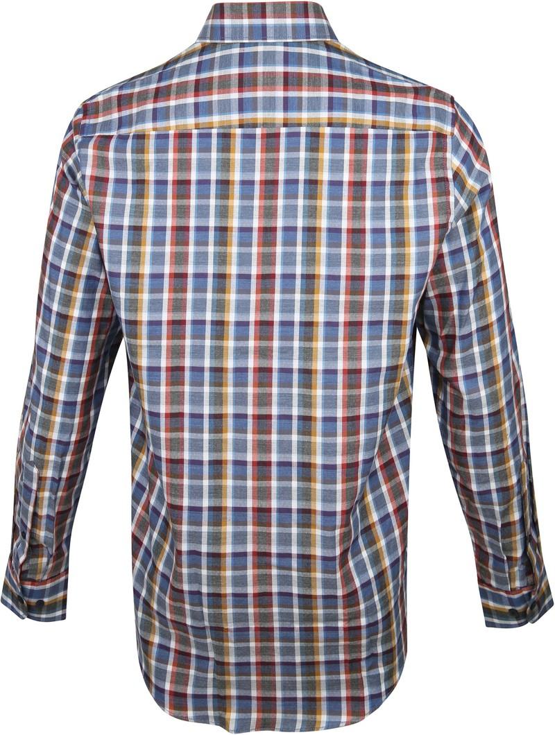 Casa Moda Overhemd Multi-colour Vlakken foto 4