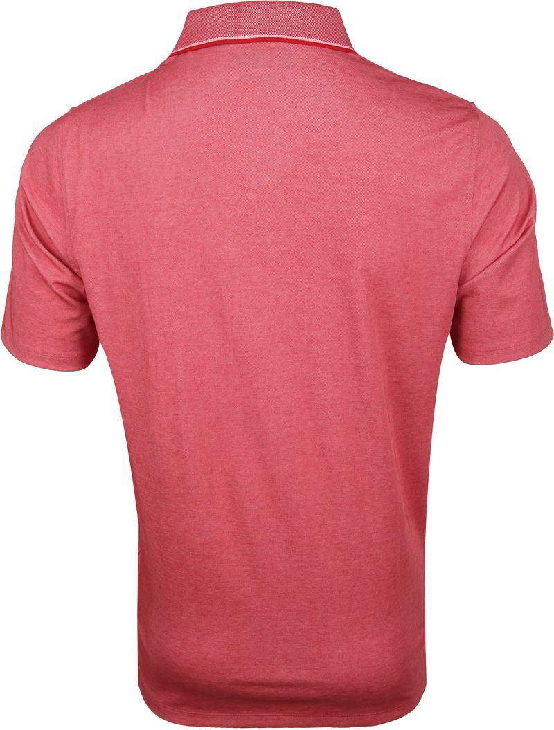 Casa Moda Poloshirt Red photo 3