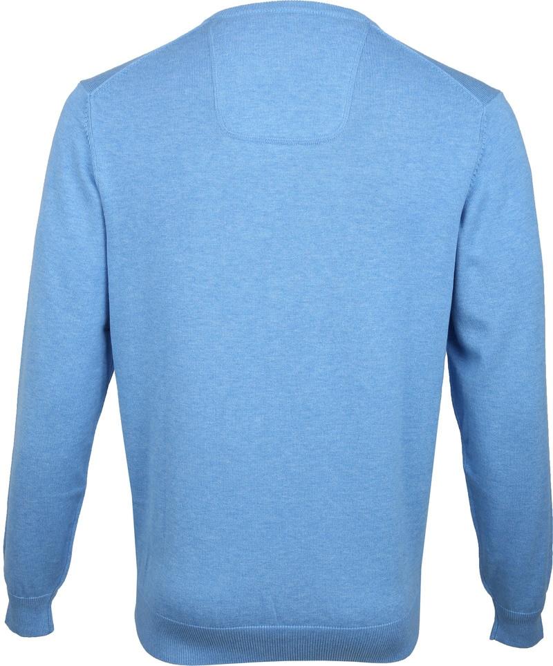 Casa Moda Pullover Lichtblauw