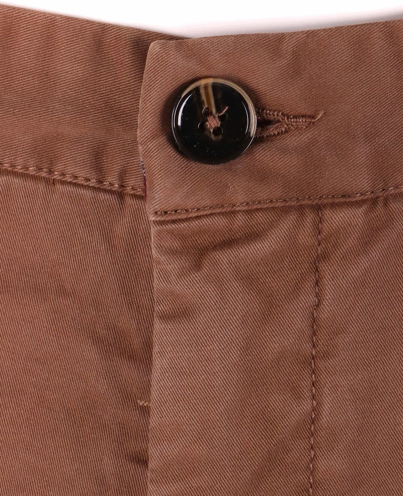 Chino Suitable Arnold Camel foto 2