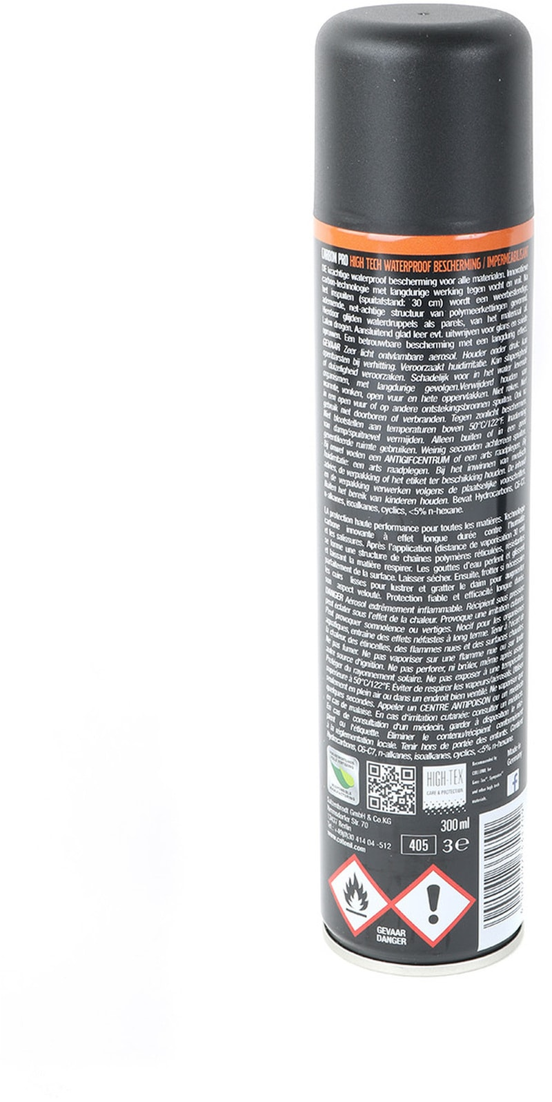 Detail Collonil Carbon Pro Impregneerspray