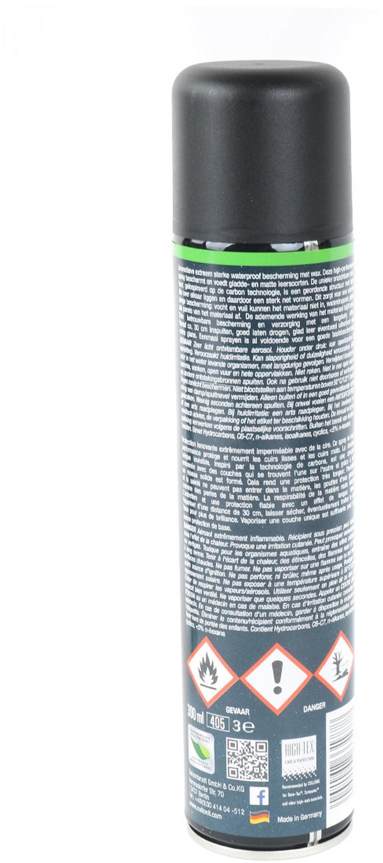 Detail Collonil Carbon Wax Impregneerspray