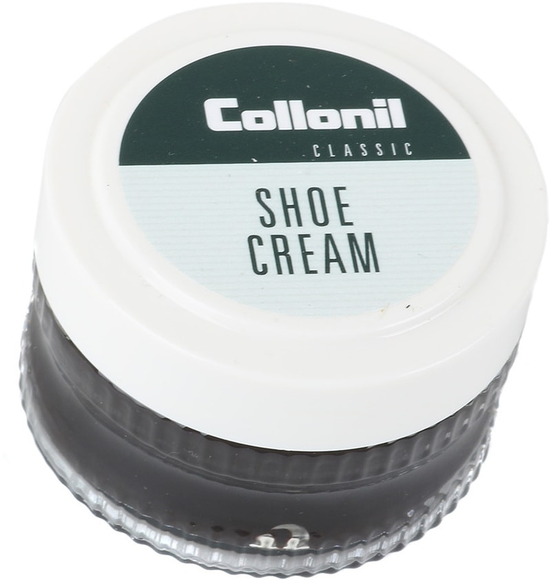 Collonil Shoe Cream Donkerbruin foto 0