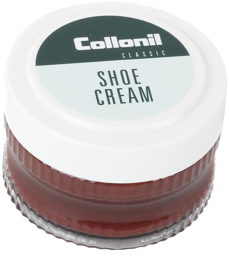Collonil Shoe Cream Kastanjebruin foto 0