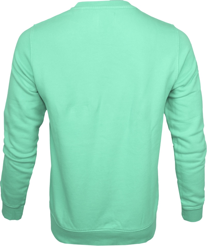 Colorful Standard Sweater Faded Mint photo 2