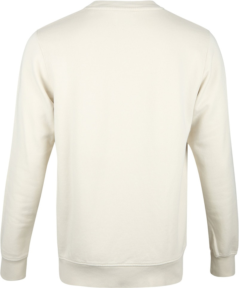 Colorful Standard Sweater Organic Off-white