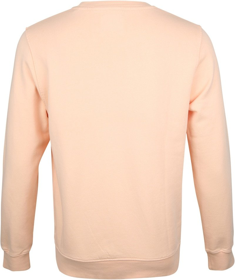 Colorful Standard Sweater Pastel Orange photo 3