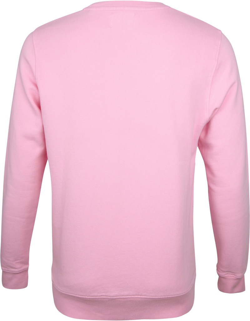 Colorful Standard Sweater Pastel Pink photo 3