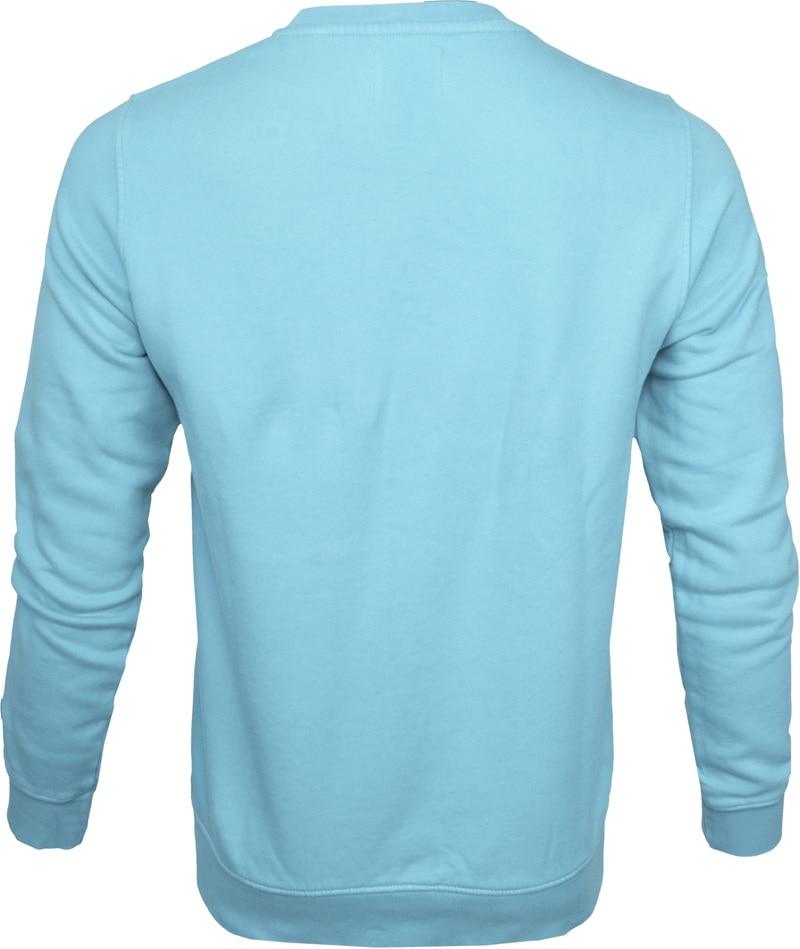 Colorful Standard Sweater Polar Blue Foto 2