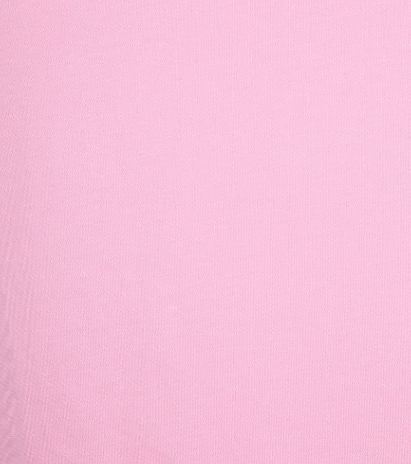 Colorful Standard T-shirt Flamingo Roze foto 2