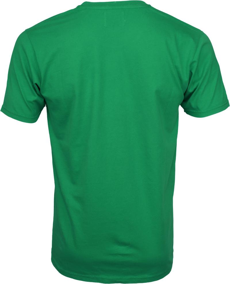 Colorful Standard T-shirt Kelly Green foto 2