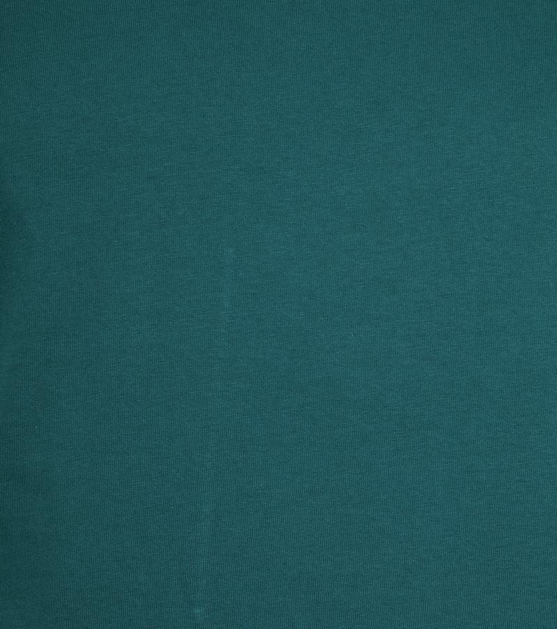 Colorful Standard T-shirt Ocean Groen foto 2