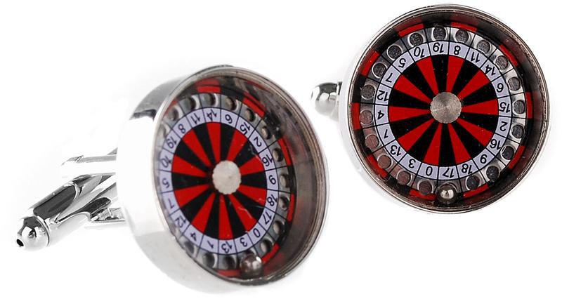 Cufflinks Roulette